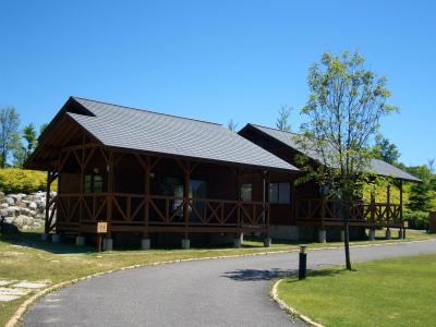 南信州うるぎ星の森オートキャンプ場写真7