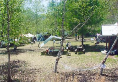 桑原オートキャンプ場写真6