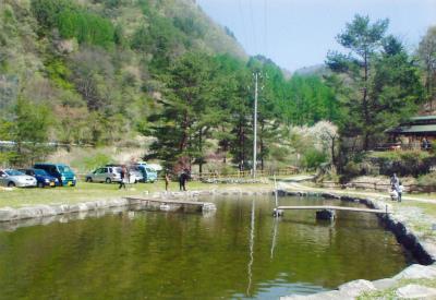 桑原オートキャンプ場写真7