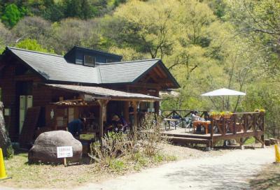 桑原オートキャンプ場写真8