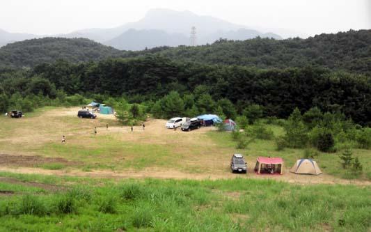 みなかみアウトドア・ログ&オートキャンプ場写真2