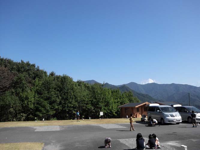 みなかみアウトドア・ログ&オートキャンプ場写真5