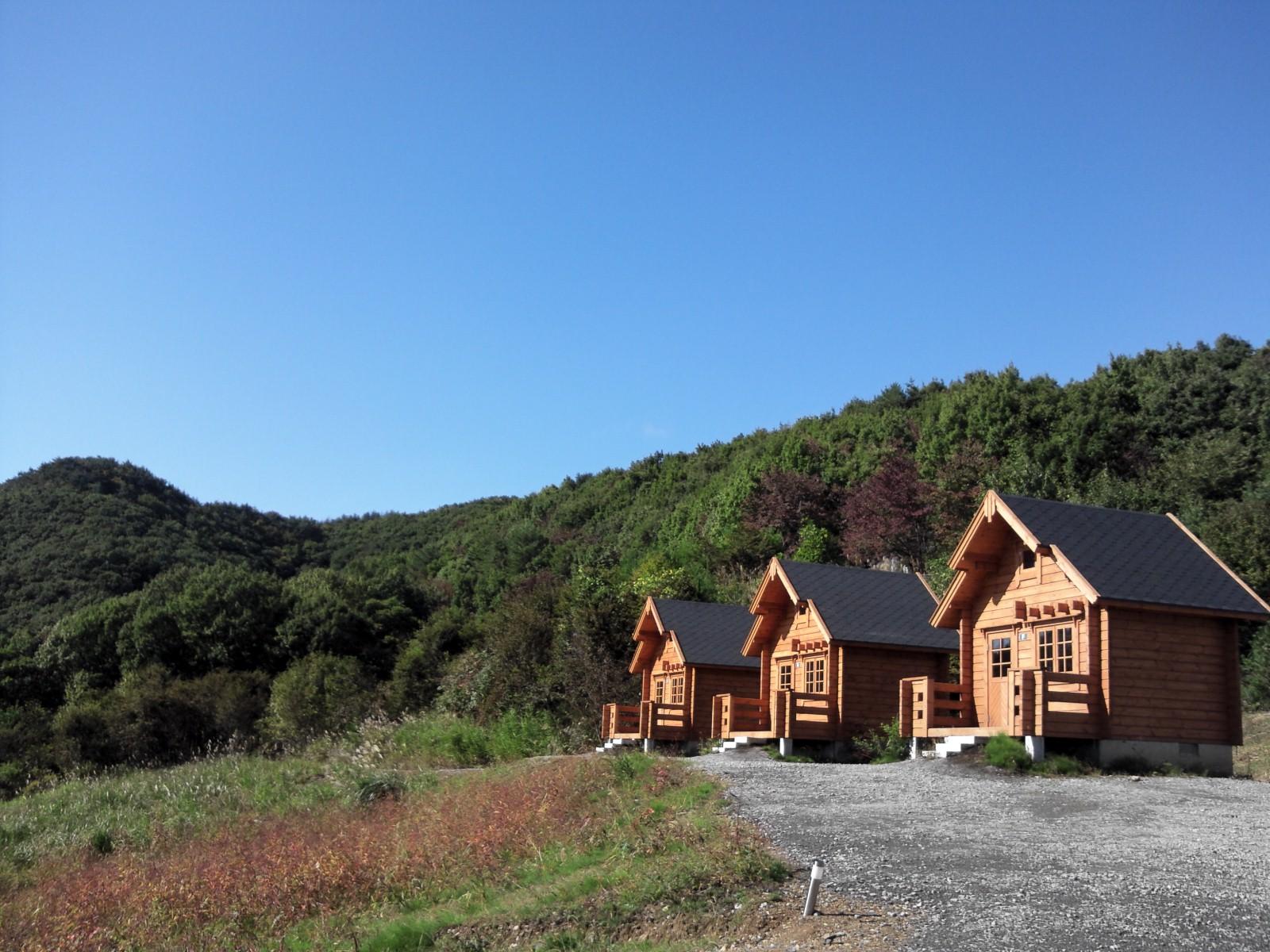 みなかみアウトドア・ログ&オートキャンプ場写真6