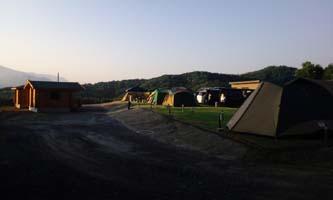 みなかみアウトドア・ログ&オートキャンプ場写真7