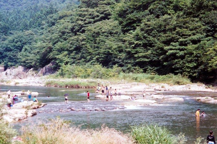 鬼怒川温泉オートキャンプ場写真3