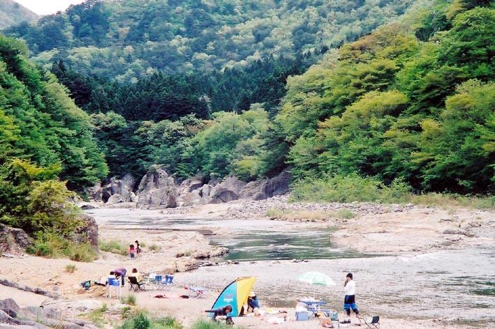 鬼怒川温泉オートキャンプ場写真4