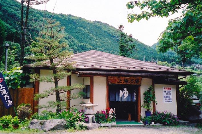 鬼怒川温泉オートキャンプ場写真5