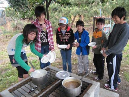 三保ハーバルキャンプ場写真1