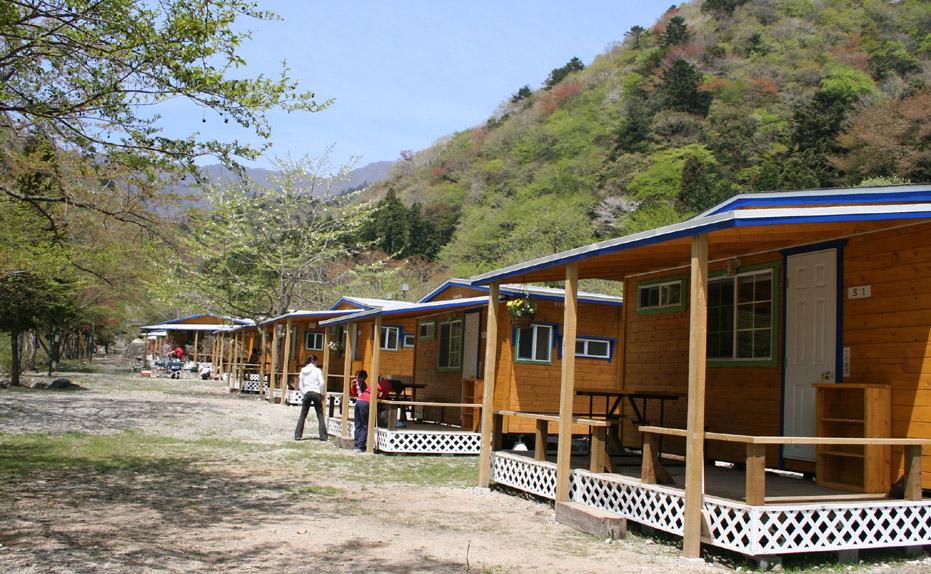 ウェルキャンプ西丹沢写真2