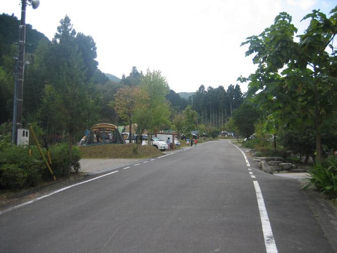 ヒストリーパーク塚原オートキャンプ場写真8