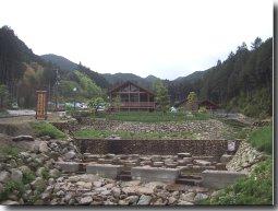 ヒストリーパーク塚原オートキャンプ場写真9