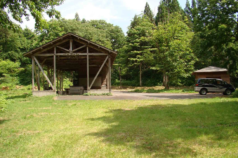 三川オートキャンプ場写真4