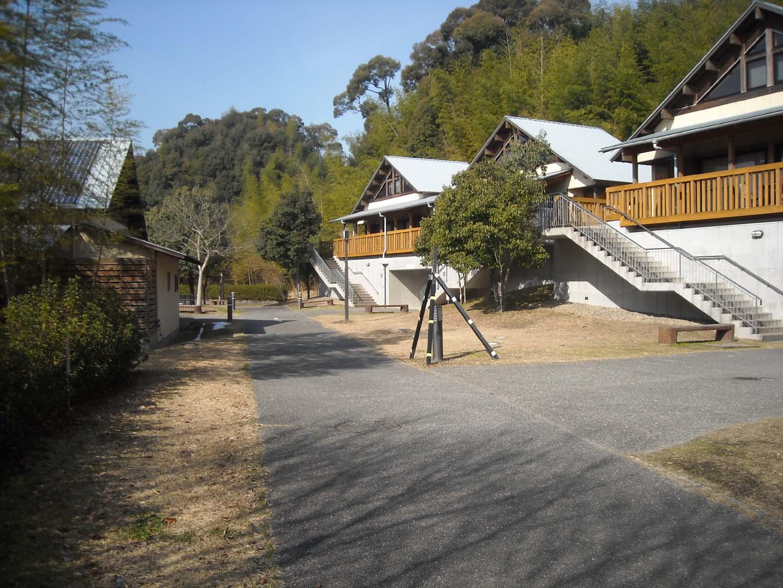 北薩広域公園オートキャンプ場写真5