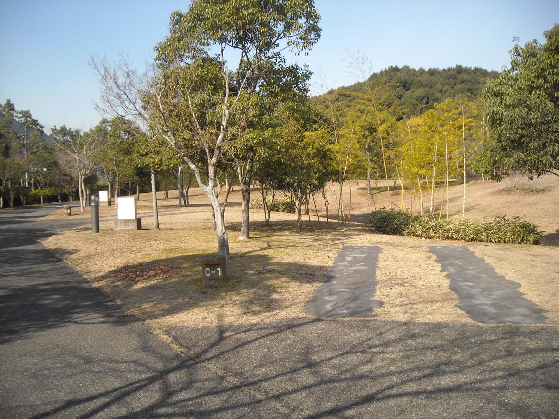 北薩広域公園オートキャンプ場写真6