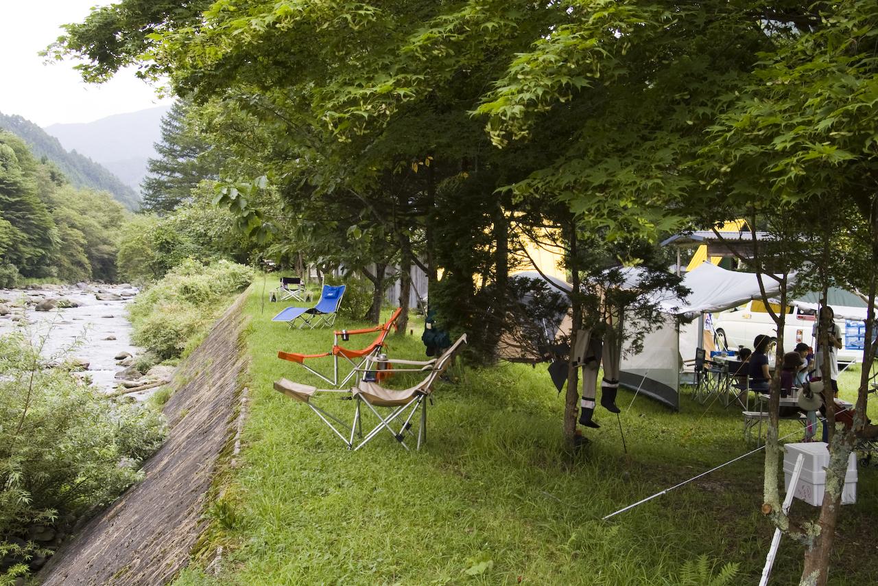 くるみ温泉&キャンプ写真1