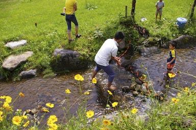 くるみ温泉&キャンプ写真3