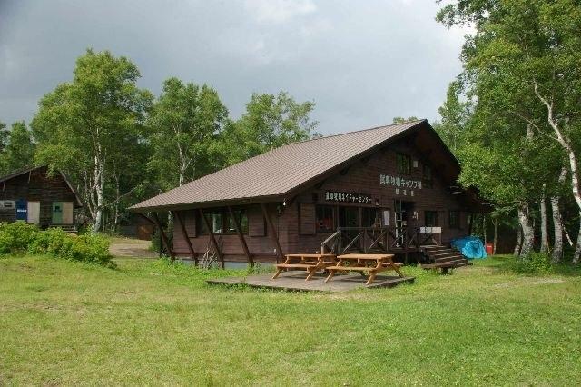 片品ほたか牧場キャンプ場写真1