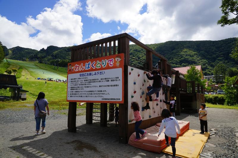 丸沼高原オートキャンプ場写真10