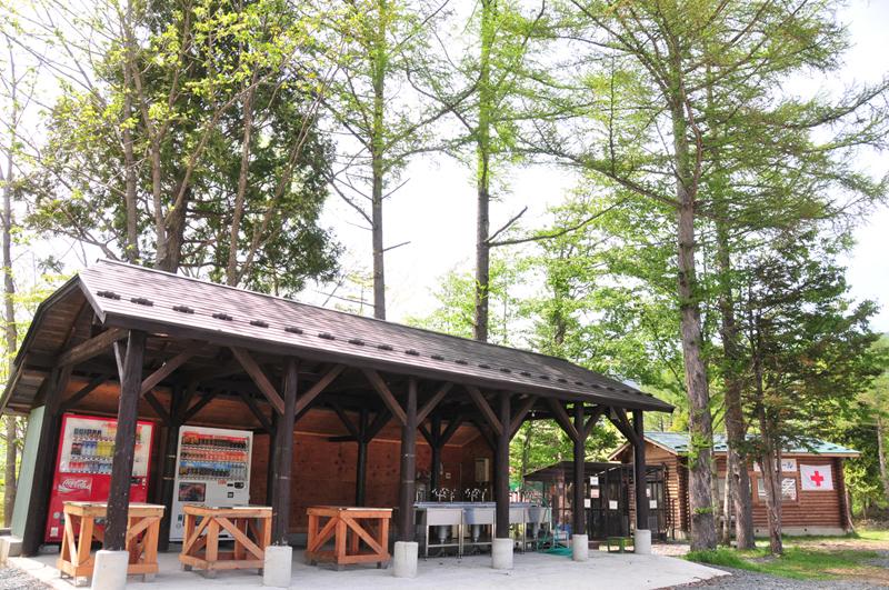 丸沼高原オートキャンプ場写真4