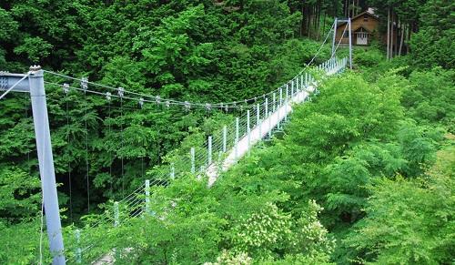 東部森林公園ほうれん坊の森キャンプ場写真2