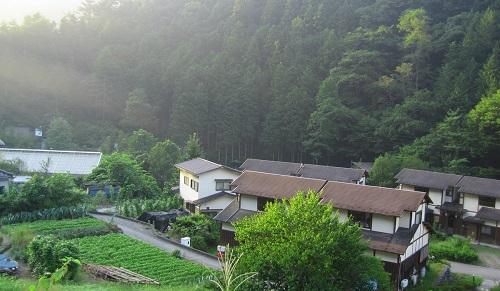 東部森林公園ほうれん坊の森キャンプ場写真4