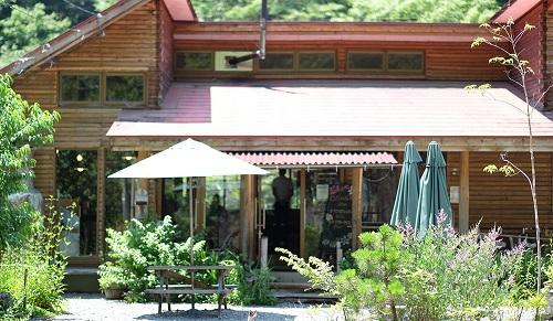 東部森林公園ほうれん坊の森キャンプ場写真9
