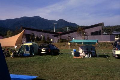 吹上高原キャンプ場写真6