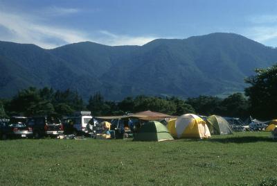 吹上高原キャンプ場写真7