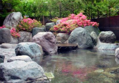 奥飛騨温泉郷オートキャンプ場写真5