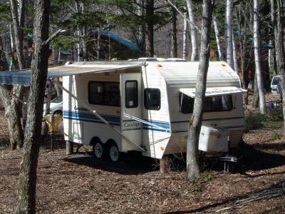 AIMIX自然村南乗鞍オートキャンプ場写真5