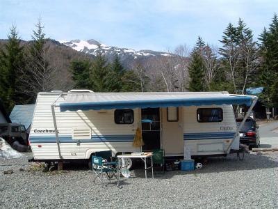 AIMIX自然村南乗鞍オートキャンプ場写真7
