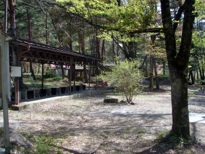 中川原キャンプ場写真7