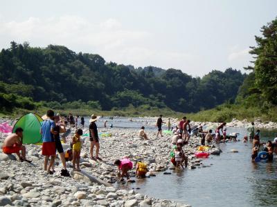 福岡ローマン渓谷オートキャンプ場写真3