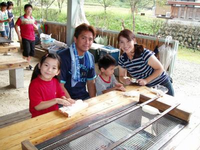 福岡ローマン渓谷オートキャンプ場写真4
