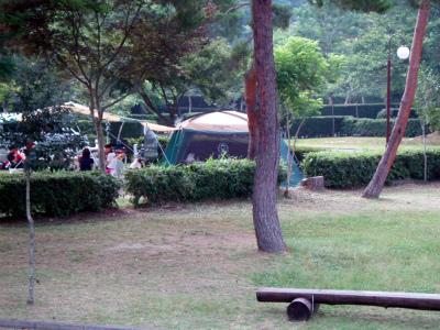 福岡ローマン渓谷オートキャンプ場写真7