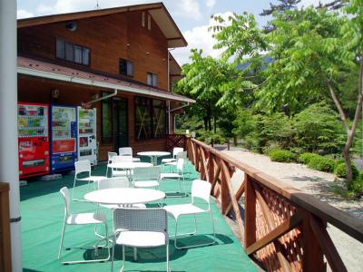 福岡ローマン渓谷オートキャンプ場写真8