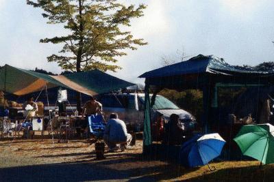 椛の湖オートキャンプ場写真7