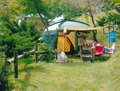 御殿場まるびオートキャンプ場写真1