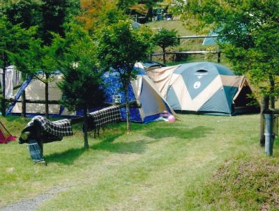 御殿場まるびオートキャンプ場写真2