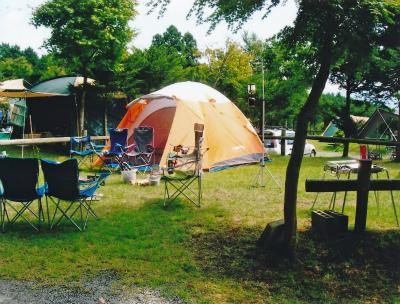 御殿場まるびオートキャンプ場写真3