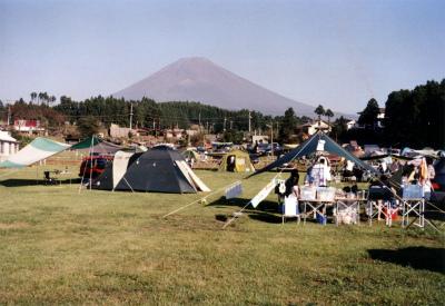 大野路ファミリーキャンプ場写真2