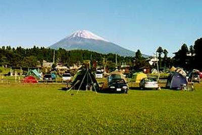 大野路ファミリーキャンプ場写真3