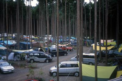 オートキャンピング村アドベンチャーファミリー写真2