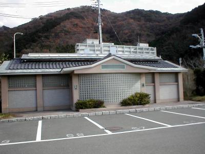 宇久須キャンプ場写真2