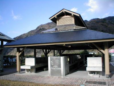 宇久須キャンプ場写真3