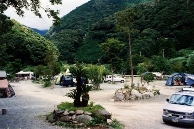西伊豆オートキャンプ場写真1