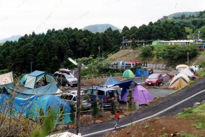 オートキャンプ花沢写真1