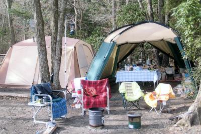 猪の頭オートキャンプ場写真6