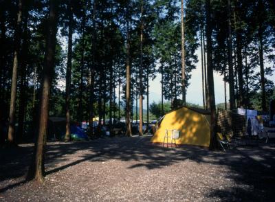 ACN西富士オートキャンプ場写真1