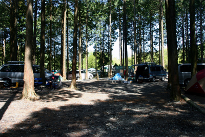ACN西富士オートキャンプ場写真3